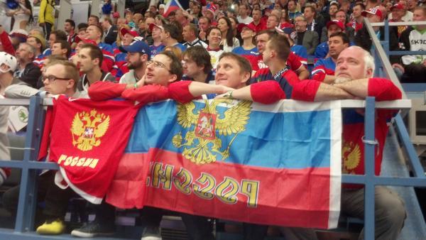 игра фины россия